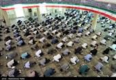 نماز جماعت در مساجد مناطق قرمز استان همدان تا اطلاع ثانوی برگزار نمیشود