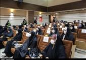 دهه کرامت | از برگزاری جشن دخترانه توسط خادمیاران رضوی تا حضور کاروان شادی رضوی در محلات کرمانشاه