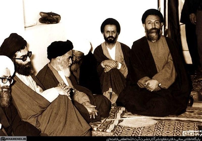 خاطراتی از همراهی رهبر انقلاب و شهید بهشتی