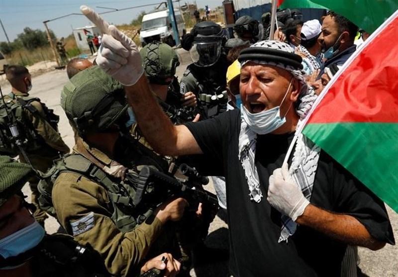 یک افسر ارشد ارتش رژیم صهیونیستی: مسئله فلسطین همچون یک بمب ساعتی است