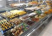 گزارش| پای افزایش قیمتها به شیرینیفروشیهای بیرجند باز شد/گرانی بستنی و شیرینی کام مردم را تلخ کرد