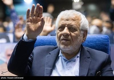 بادامچیان برای انتخابات ریاست جمهوری ۱۴۰۰ اعلام کاندیداتوری کرد