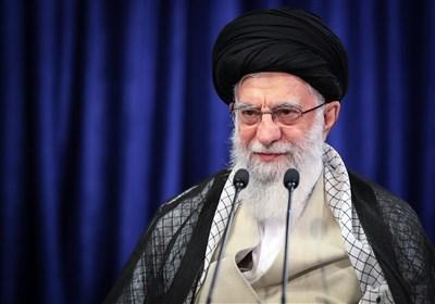 رهبر انقلاب:شهادت قلهای است که دستیابی به آن بدون اخلاص و ایثار امکان پذیر نیست/ لزوم تحلیل جامعهشناختی و روانشناختی از نقش عنصر دین در دفاع مقدس