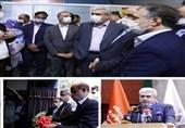 مرکز نوآوری رسانههای صوت و تصویر در ایستگاه نوآوری شریف افتتاح شد