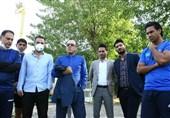 گرفتن آرامش استقلال از سوی سعادتمند این بار پس از برکناری