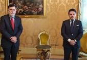 جزئیات دیدار سران ایتالیا و لیبی در رم