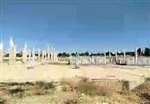 گزارش ویدئویی| بلاتکلیفی کتابخانه مرکزی زنجان با گذشت یکدهه از کلنگزنی/ مرگ کتابخوانی در غفلت مسئولان