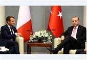 بلومبرگ: ترکیه رویاهای فرانسه در لیبی را نقش بر آب کرد