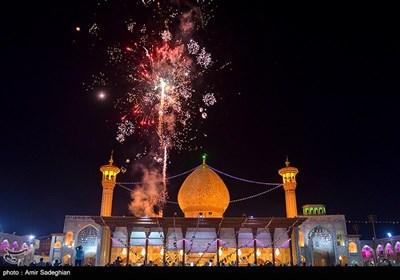 روز بزرگداشت حضرت احمدبن موسی شاهچراغ (ع)