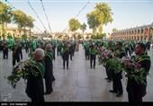 ویژه برنامههای سومین حرم اهل بیت در شب میلاد امام هشتم اعلام شد + برنامهها