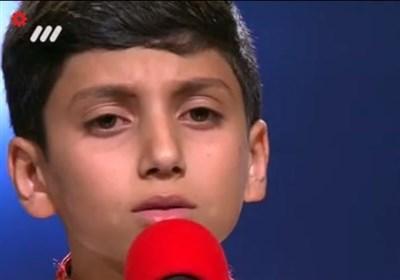 چرا آریا عظیمینژاد به خواننده نوجوان رای قرمز داد / گوشههایی از بیات اصفهان در عصر جدید