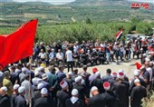 People of Golan Reject Israeli Agricultural Plans in Occupied Territories