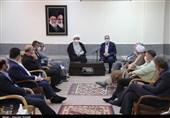 امامجمعه بوشهر: تکمیل راهآهن و توسعه ترانزیت بندری در اولویت برنامهها قرار بگیرد