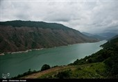 Shahid Rajaee Dam in Sari: A Tourist Attraction of Iran