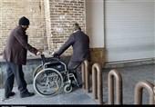 90 درصد ساختمانهای استان کرمان شرایط حضور سالمندان را ندارد