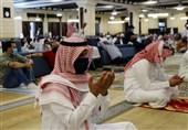 ادامه روند صعودی ابتلا به کرونا در عربستان