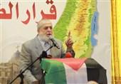 الشیخ عزام: فلسطین ستظل القضیة المرکزیة للعرب والمسلمین