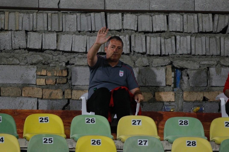 دراگان اسکوچیچ , فوتبال , تیم ملی فوتبال ایران ,