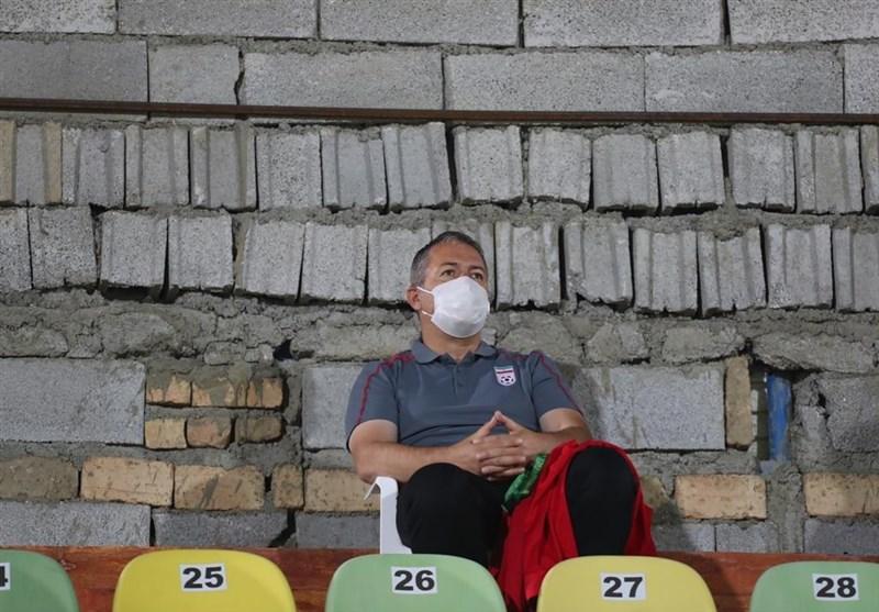 Iran Has Lot of Work to Do: Dragan Skocic