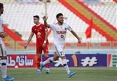 زامهران: برخی تصور میکنند 2 فوتبالیست به نام زامهران داریم/ میتوانستیم بیش از یک گل به تراکتور بزنیم