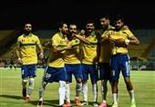 لیگ برتر فوتبال| صنعت نفت با برتری مقابل پارس جنوبی مدعی شد