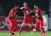 IPL: Persepolis Beats Paykan, Tractor Suffers Home Defeat