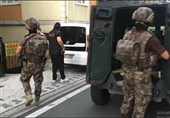 بازداشت 18 مظنون عراقی مرتبط با داعش در آنکارا