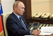 پوتین: روسیه با کمترین آسیب، کرونا را پشت سر میگذارد
