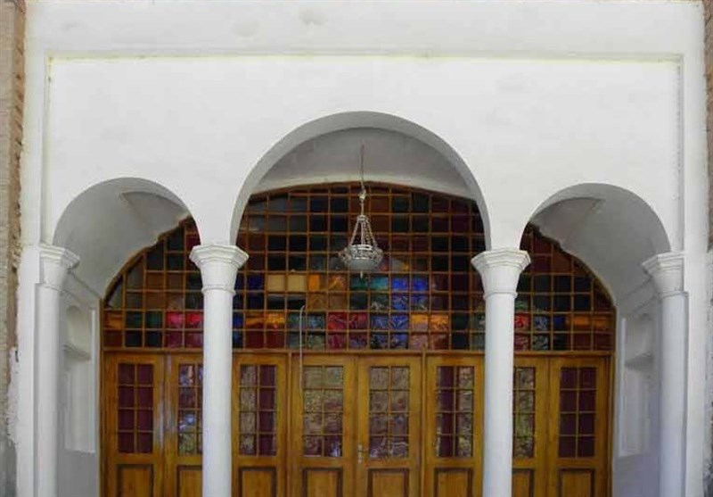 Shokat Abad Garden in Iran's Birjand - Tourism news