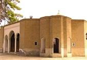 Shokat Abad Garden in Iran's Birjand