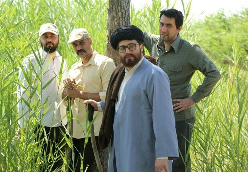 """روز آخر فیلمبرداری """"نفوذ"""" در فرودگاه/ تصمیم پخش با تلویزیون است: مهرماه یا بهمنماه؟"""