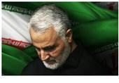 اهدای جایزه ویژه شهید سلیمانی در جشنواره تئاتر مقاومت