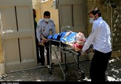 Coronavirus in Iran: Daily Death Toll Still above 200