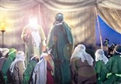 مناظرات امام رضا (ع) | تفسیری از امام هشتم درباره جایگاه والای عترت