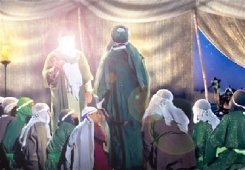 مناظرات امام رضا (ع)|خدا چگونه اهلبیت را بر مردم برتری داد؟