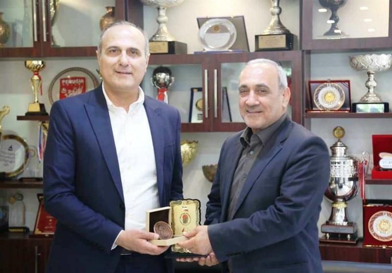 باشگاه پیکان برای حضور در بسکتبال اعلام آمادگی کرد