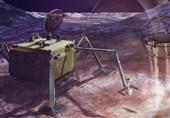 بررسی قمرهای زحل و مشتری توسط رباتها