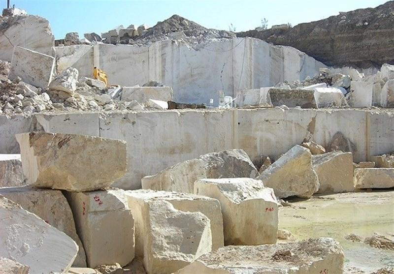 «معدن، گنج پنهان»|تعطیلی 1000 معدن سنگ ایران و بازار صادراتی 1 میلیارد دلاری که به رقبا واگذار شد