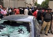 یادداشت  تغییر جنس حملات تروریستی در پاکستان از مذهبی به سیاسی