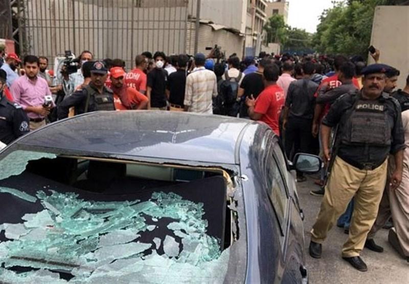 تروريستي،پاكستان،گروه،عمليات،فعاليت،بلوچستان،آغاز،صحابه،سپاه،هن…