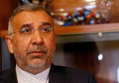 Iran Envoy Holds Talks with German, Uzbek Diplomats on Afghanistan
