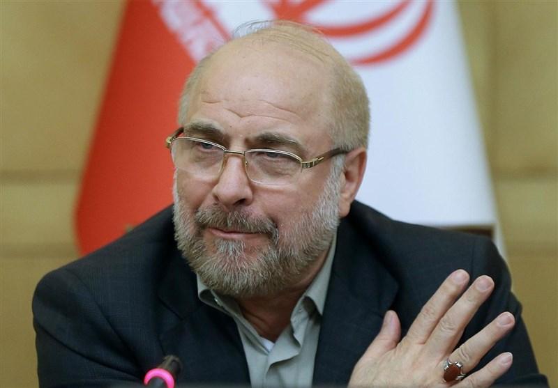 US Sanctions Hampering Countries' Efforts to Battle COVID-19: Iran's Qalibaf