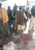افغانستان| تلفات اصابت راکت و انفجار در هلمند به 25 کشته افزایش یافت
