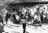 گزارش| بازخوانی مبارزه انقلاب ایران با تبعیضنژادی در مدار 30 درجه