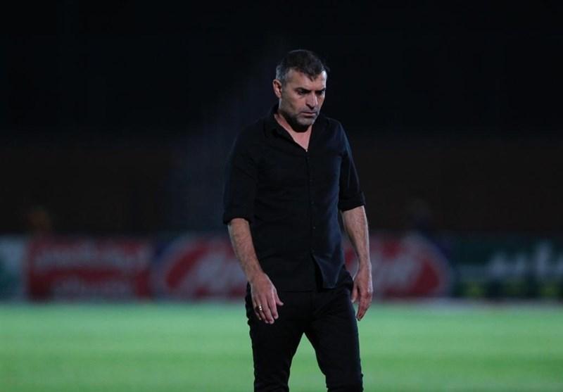 تصویر از ویسی: فدراسیون فوتبال مربیانی را که تهمت میزنند، یک سال محروم کند/ اتفاقات ناگواری در لیگ دسته اول میافتد