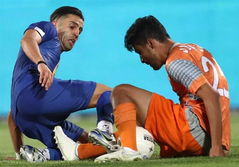 لیگ برتر فوتبال| استقلال به دنبال مسیر خوشبختی با سبقت از سایپا