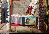 اثر بازگشت شهید نسیم افغانی در میان دو ملت+فیلم