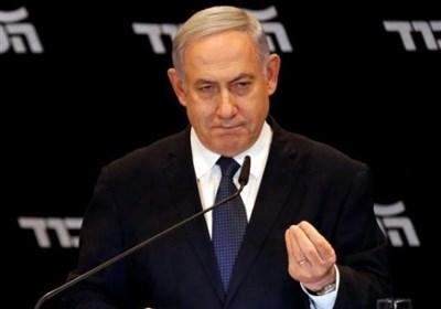 نتانیاهو: تماس تلفنی بسیار خوبی با ولیعهد بحرین انجام دادم