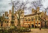 """راهکار دانشگاه """"کمبریج"""" برای مقابله با خسارت مالی کروناویروس"""