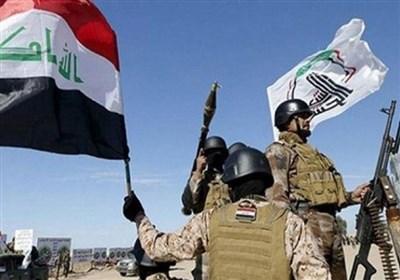 حشد شعبی و دستگاه مبارزه با تروریسم؛ ۲ بال عراق برای ایجاد امنیت و اخراج بیگانه